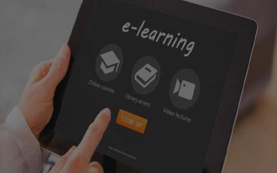 E-Learning in K12 Education