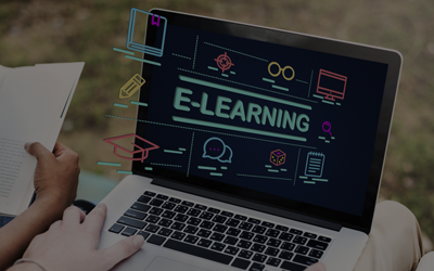 Top 5 E-Learning Companies in India