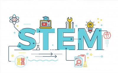 How K-12 eLearning solutions based on STEM and VR can boost learning capabilities of the students ?