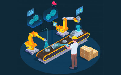 Why AR/VR/MR are the best training tools for efficient manufacturing?