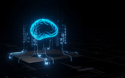How VKCL harnessed the capabilities of AI to offer an impactful real-time questioning feature in its customised solution?