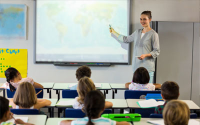 How Customised eLearning can Help to propel the Government's New Educational Initiatives?