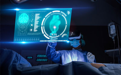 How Virtual Reality based eLearning Solutions can help Medical Students to Enhance Learning?