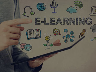 Are e-learning solutions the future of education systems