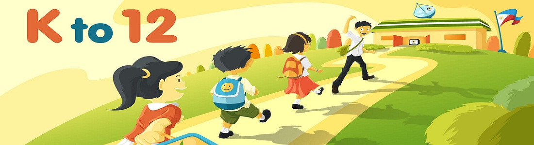 E-Learning in K12 Education
