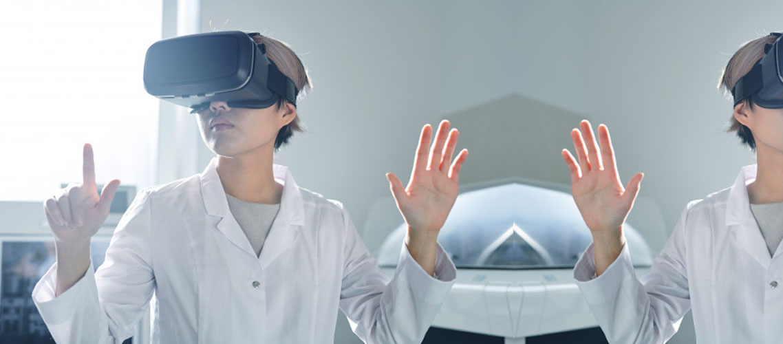 How AR/VR Solutions Help to Enhance Training Processes and Cut Down Production Cost?